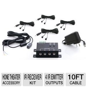 Smarthome 59503 IR Receiver Kit