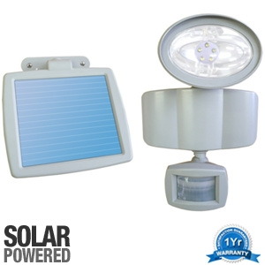 Sunforce 82150 Solar Motion Light