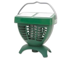 Sunforce 80050 Solar Mosquito Zapper