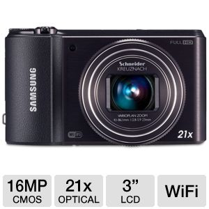 Samsung WB850 Digital Camera
