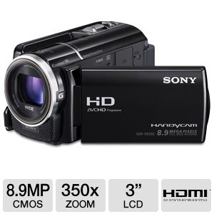 Sony HDR-XR260V Handycam Full HD Camcorder