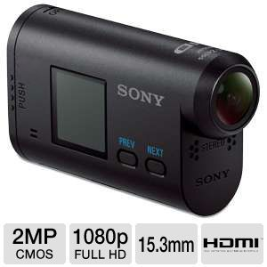 Sony POV Action Camera