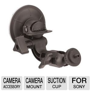 Sony Suction Cup Mount