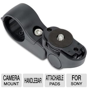Sony Action Cam Handlebar Mount
