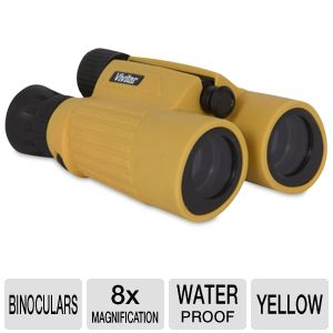 Vivitar 8x30 Waterproof Floating Binocular