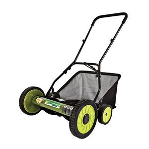 Sun Joe Manual Reel Mower � MJ501M