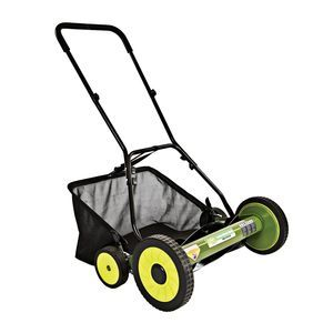 "Sun Joe Mow Joe 20"" Manual Reel Mower – MJ502M"