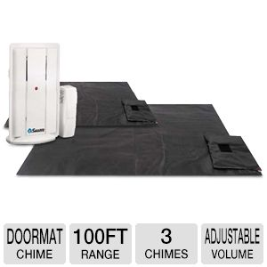 Swann SW351-WMA Wireless Doormat Chime