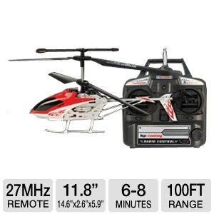 Swann Air Cruiser Remote Helicopter