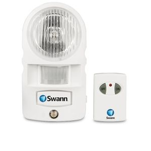 Swann PIR Motion Light Alarm