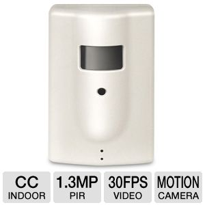 Swann PrivateEye PIR Motion Camera