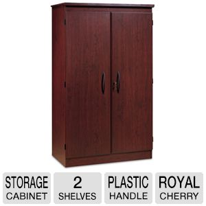 South Shore Furniture Morgan Storage Cabinet