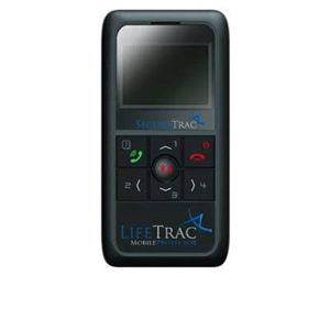 Securatrac LifeTrac Mobile Protector REFURB
