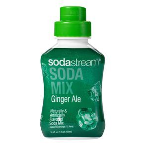 Sodastream Ginger Ale Flavor