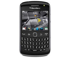Sprint BlackBerry Curve 9350