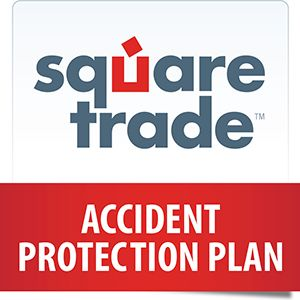 SquareTrade 2-Yr Tablets Accident Protection Plan