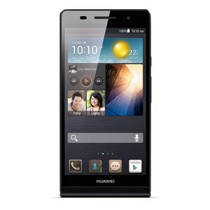 HUAWEI ASCEND P6 UNLOCKED GSM ANDROID PHONE BLACK