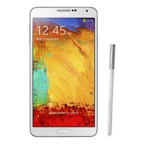 Samsung Galaxy Note 3 N9000 Unlocked Phone White