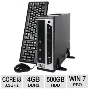 SYX Venture LP SBI3 Desktop PC