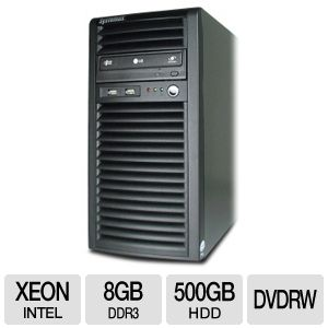 Systemax Xeon VLS SBS 2011 Essentials Server