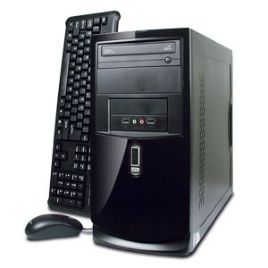 SYX H61 Custom Desktop PC