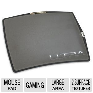 Ultra 601645 Gaming Mousepad