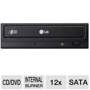Internal 24X DVD Rewriter
