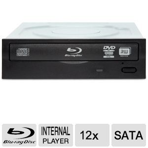 Lite-On iHES11229 12x Internal Blu-Ray Reader