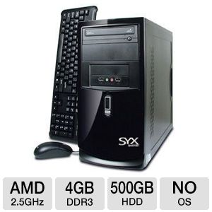 SYX A55 NOS Desktop PC