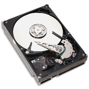 Seagate 250GB HD