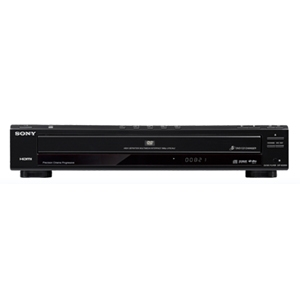 Sony DVPNC800H/B 5-Disc DVD Changer