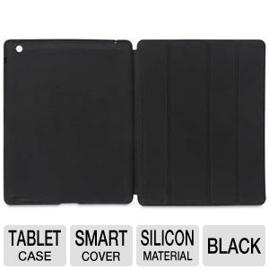 TurboSkin Smart Cover for iPad 2 Case