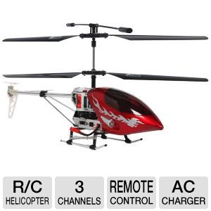 Turbofrog AirVolt  Medium R/C Helicopter