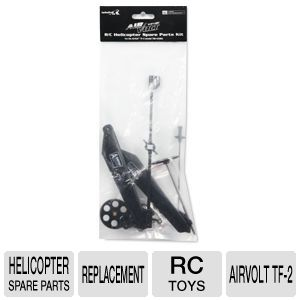 Turbofrog R/C Helicopter Spare Parts Kit