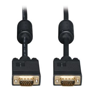 Tripp Lite 100' SVGA/VGA Monitor Extension Cable