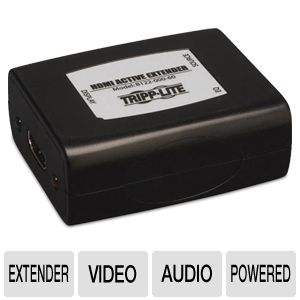 Tripp Lite B122-000-60 HDMI Signal Extender