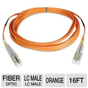 Tripp Lite Duplex MMF Patch Cable