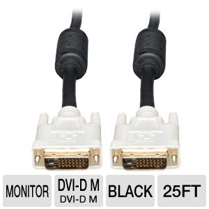 Tripp Lite DVI Dual Link TMDS Cable