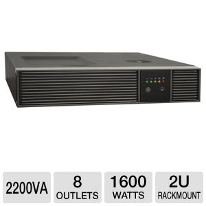 Tripp Lite 2200VA Line Interactive UPS