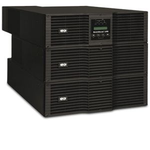 Tripp Lite Smart Online 10000 VA Rack/Tower 3 UPS