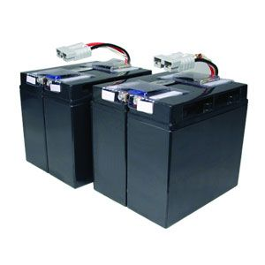 RBC11A Replacement Battery