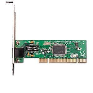 TP-LINK TF-3200 10/100M PCI Network Interface Card