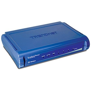 TrenNet TW100-S4W1CA Router