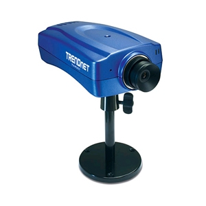 Trendnet TVIP200 Internet Camera Server