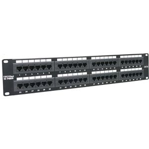 Belkin 48-Port Patch Panel