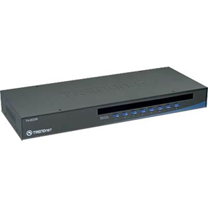 TRENDnet TK-803R KVM Switch
