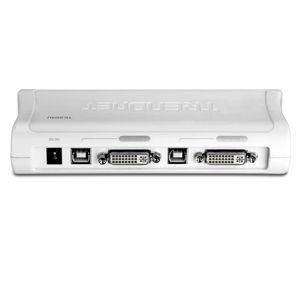 TRENDnet TK-204UK KVM Switch