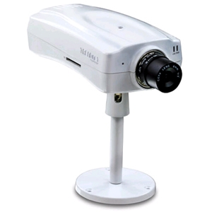 TRENDnet TV-IP512P ProvVIEW PoE Internet Camera