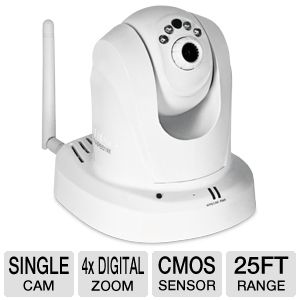 TRENDnet Wireless Security Camera