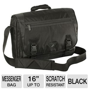 Targus A7 TSM099US Laptop Messenger Bag